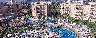 Aparthotel Bonaire Cala Bona MallorcaMajorca