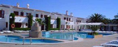 Cristina Apartments Cala Millor MallorcaMajorca