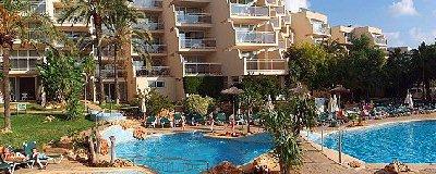 Floriana Apartments Cala Bona MallorcaMajorca