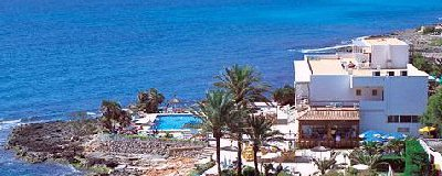Hotel Atolon Cala Bona MallorcaMajorca
