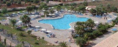 Hotel Garbi Cala Millor Cala Millor MallorcaMajorca