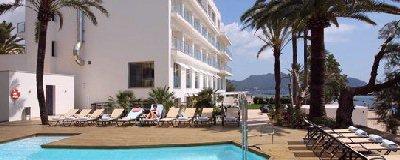 Hotel Gran Sol Cala Bona MallorcaMajorca