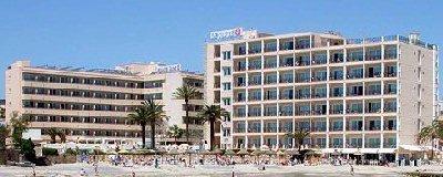 Hotel Levante Park Cala Bona MallorcaMajorca