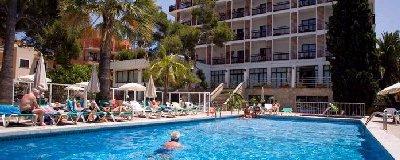 Hotel Talayot Cala Millor MallorcaMajorca